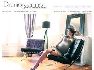 partenaires photographe grossesse Lyon