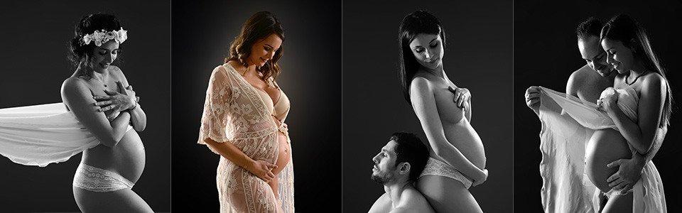 Photographe grossesse et femme enceinte à Lyon